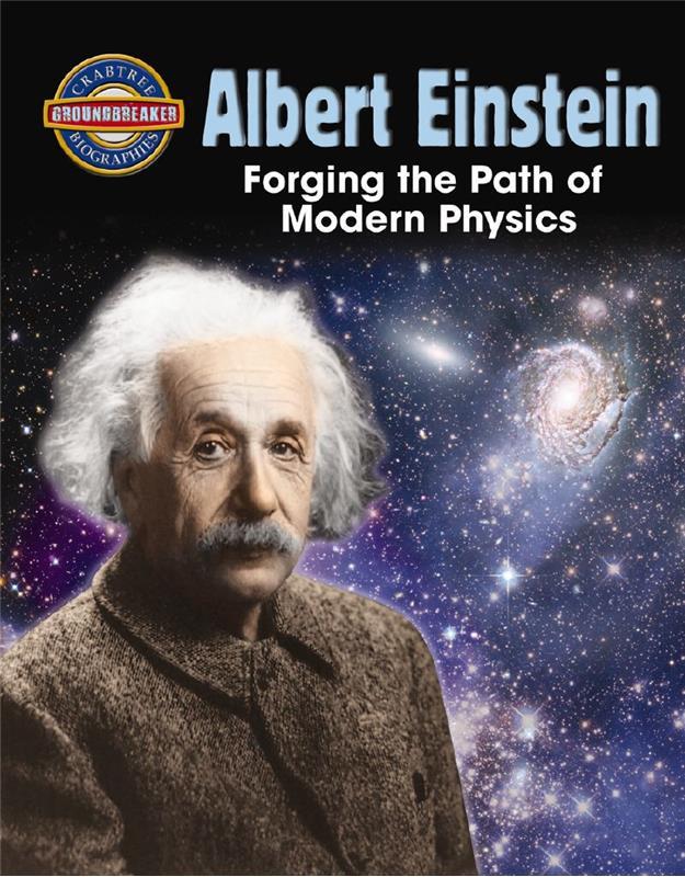 albert einstein his life and universe pdf
