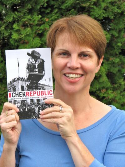CHEK Republic: A Revolution in Local Television released Nov. 18.